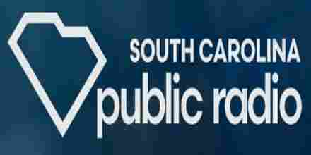 South Carolina Public Radio