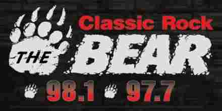 Bear 98.1