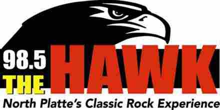 The Hawk 98.5