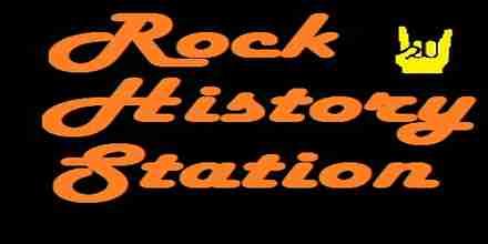The RockHistory Station
