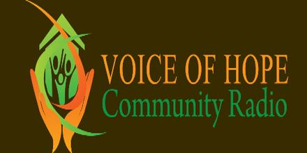 VOH Community Radio