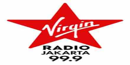 Virgin Radio Jakarta
