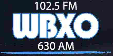 WBXO FM