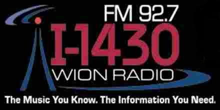 WION AM STEREO 1430