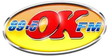 89.5 OKFM Sorsogon
