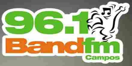 Band FM Campos