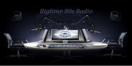 Bigtime 80s Radio
