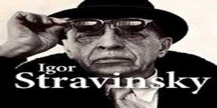 Calm Radio Igor Stravinsky