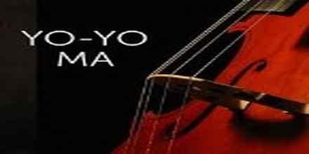 Calm Radio Yo Yo Ma