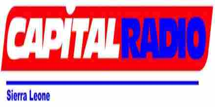 Capital Radio Sierra Leone