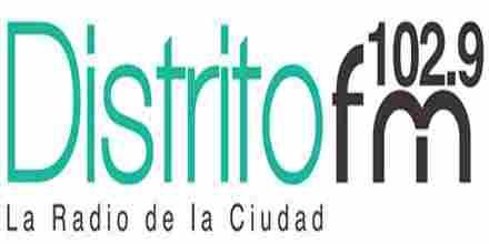 Distrito FM