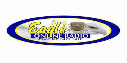 Eagle Arrive Radio