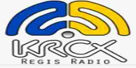 KRCX Regis University Radio