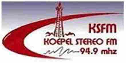 Koepel Stereo