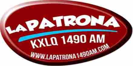 Ла Патрона 1490 М.