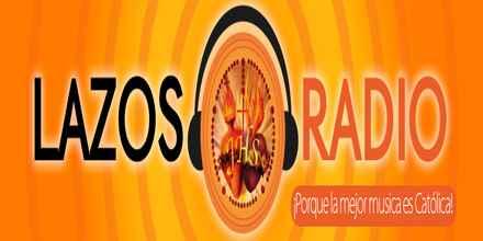 """<span lang =""""es"""">Lazos Radio</span>"""