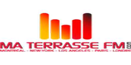 Ma Terrasse FM Happy Hour