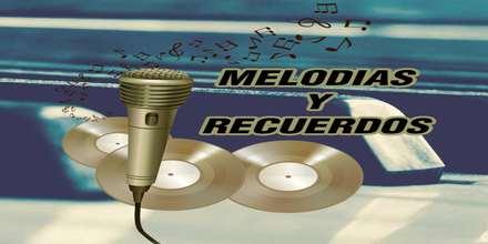 Melodias y Recuerdos