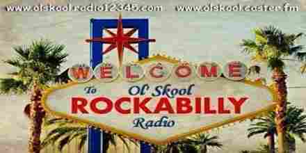 Ol Skool Rockabilly Radio