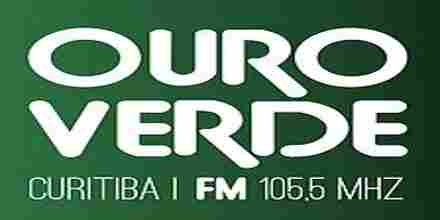 Ouro Verde FM