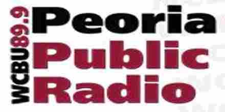 Peoria Public Radio