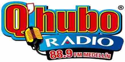 Qhubo Radio FM