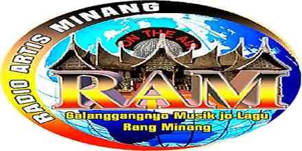 Radio Artis Minang
