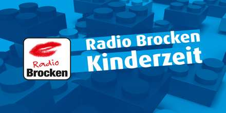 "<span lang =""de"">Radio Brocken Kinderzeit</span>"