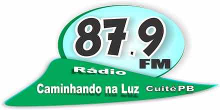 Radio Caminhando Na Luz