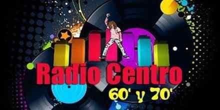 Радио Centro 60 и 70