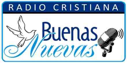 """<span lang =""""es"""">Radio Cristiana Evangelica Buenas Nuevas</span>"""