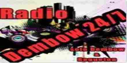 Radio Dembow 24k