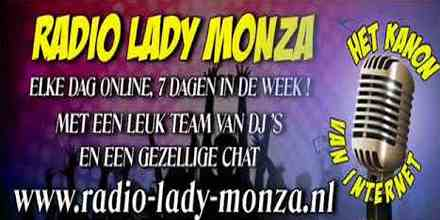 Radio Lady Monza