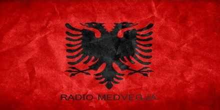 Radio Medvegja