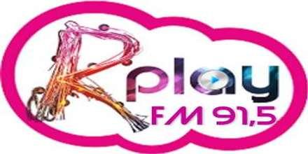 """<span lang =""""el"""">Radio Play FM 91.5 Xanthi</span>"""