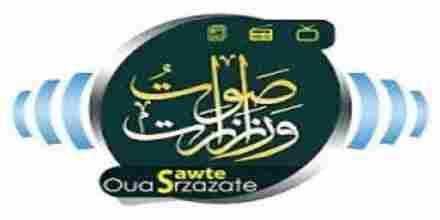 Radio Sawte Ouarzazat