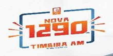 Radio Timbira AM