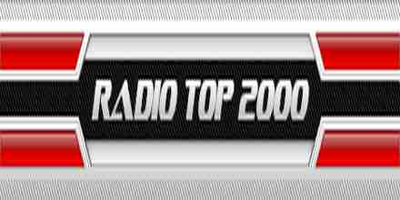 Radio Top 2000