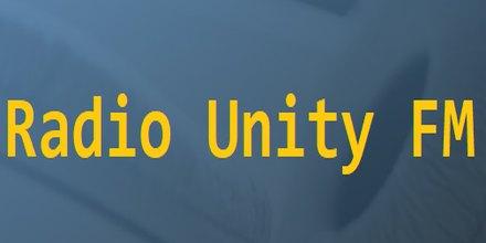 "<span lang =""fr"">Radio Unity FM</span>"