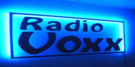 """<span lang =""""nl"""">Radio Voxx</span>"""