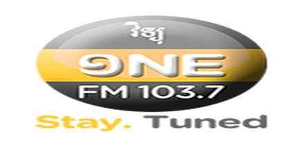 Radio One Cambodia FM 103.7