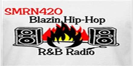 SMRN420 Blazin Hip Hop