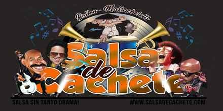 Salsa De Cachete