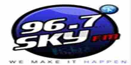 Sky FM 96.7