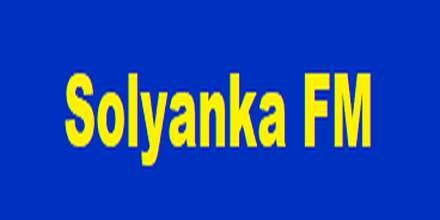 Solyanka FM