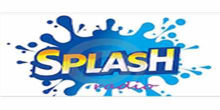 Splash Radio Uganda