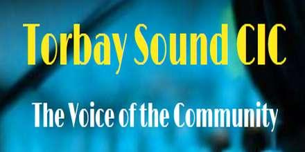 Torbay Sound CIC