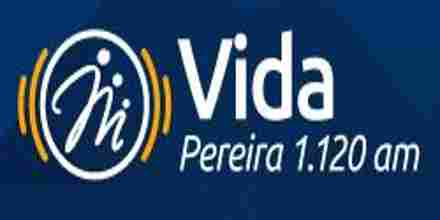 Vida Pereira 1.120 AM