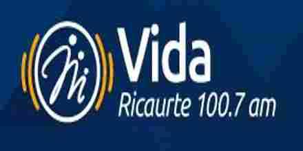 Vida Ricaurte 100.7 AM