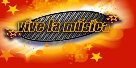 Vive La Musica